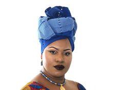 Gélé headwrap wrap maré têt foulard turban / achetez le vôtre sur eshop.waxindeco.com African Style, African Fashion, African Head Wraps, Black Lipstick, Black Power, African Women, Woman Fashion, Real Women, Headdress