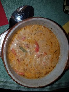 Gyrossuppe low carb 3