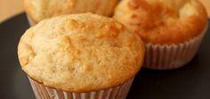 Apfel-Zimt-Muffin ohne Ei für Veganer