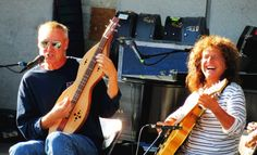 Pat Metheny, Bruce Hornsby hypnotize Meijer Gardens crowd | The Rapidian