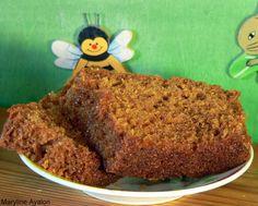 ~~ עוגת דבש ~~