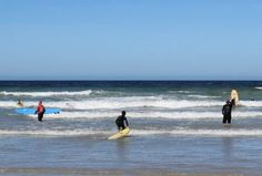 Five spots in Muizenberg – Cape Town Tourism Cape Town Tourism, Surfs Up, Paddle Boarding, Places To See, South Africa, The Neighbourhood, Things To Do, Surfing, Waves