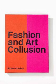 Fashion And Art Collusion: Britain Creates Boxset