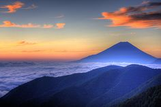 Mt. FUJI 富士山 Loaded with lots of great shots! Mount Fuji Japan, Fuji Mountain, Beautiful Places In Japan, Monte Fuji, Japanese Nature, Aesthetic Japan, Great View, Natural World, Wanderlust Travel