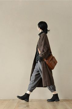 Gray, black, brown and saddle leather. Beautiful