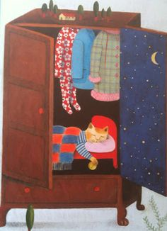 MELI-MELO de livres...: Grand sommeil et petits lits