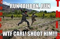 shut up carl - Google Search