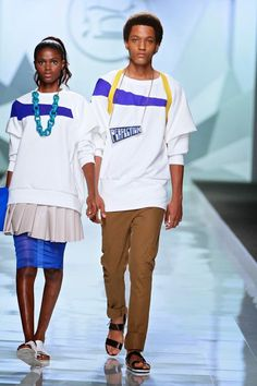 Mille Collines Spring 2015 Africa