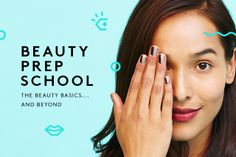 The Fastest Way To Learn Serious Beauty Skills #Refinery29