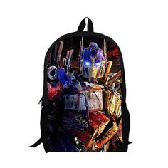 16 inch School Backpak Monster Bags Orthopedics schoolbags 3D children Cartoon backpack large capacity Backpack for boys girls