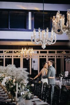 This Couple Mixed Dainty Details and Bold Colors for a Sophisticated Look Wedding Mood Board, Wedding Blog, Tagaytay Wedding, Groom And Groomsmen Attire, Bridal Robes, Floral Style, Bold Colors, Creative Design, Philippines