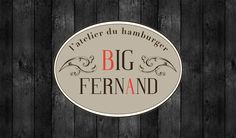 Monsieur Fernand, la future boulangerie de Big Fernand