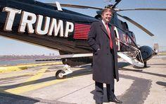 G1 – Mundo - Trump presidente