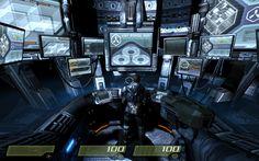 Quake 4 Guide:  Native Linux