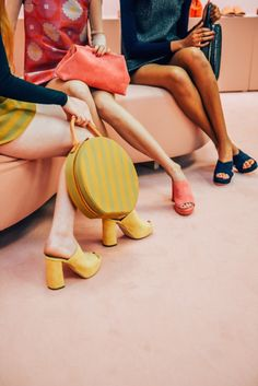 How Mansur Gavriel won Fashion Week.
