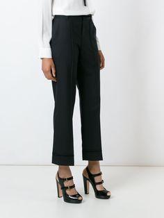 #marcjacobs #black #layered #pants #trousers #woman #new www.jofre.eu