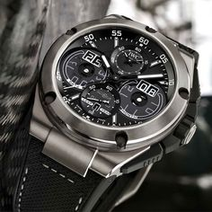 IWC Ingenieur Perpetual Calendar Watch  $$$ Price $49,700 $$$