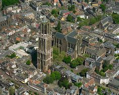 Utrecht City