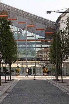 Gallery of MUSE / Renzo Piano - 4