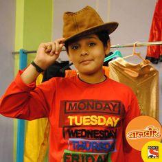 Happy Thursday, doston! Kaise hain aap log? Khush raho!  #SABKaPyaar