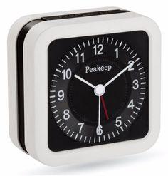 We Found the 7 Loudest Alarm Clocks for Deep Heavy Sleepers Got Extra-Loud Decibels) Alarm Clocks, Best Alarm, Cyber Monday Deals, Black Friday, Deep, Alarm Clock
