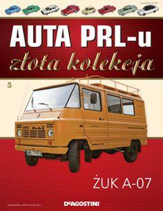 Żuk A-07  Gwóźdź programu lubelskiej FSC. Polski van, urocza pomarańczka, samochód użyteczności publicznej epoki PRL – co dzień dowoził chleb dla ludu pracującego i mleko dla pilnych uczniów, a przez ponad 40 lat czynił życie dostawcy lżejszym.