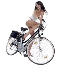 Parlez nous de votre vélo électrique sur notre blog