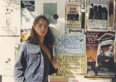 Super young Chris Cornell.