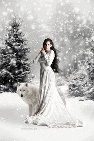Pense em alguém poderoso. Essa pessoa briga e grita como uma galinha ou olha em calmo silêncio, como um lobo? Os lobos não gritam. E...