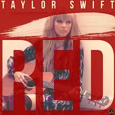 taylor swift red photoshoot tumblr - Google Search