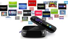 Apple Music is not the default streaming channels of Roku. Can I stream Apple Music to Roku? In this article, we will show you a simple way to enjoy Apple Music on Roku with Apple Music Converter. Roku Streaming Stick, Hd Streaming, Gadget Magazine, Tv Cords, Must Have Gadgets, Tv Channels, Tech Support, Live Tv, Nasa