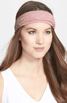 Love the Cara 'Divine Braid' Head Wrap on Wantering.