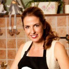 Milhojas de salmón marinado con compota de manzana y blinis - Elena Aymerich - Video receta - Canal Cocina Jambalaya, Pollo Satay, Foie Gras, Flan, T 4, Sweet Recipes, Salsa, Queso, Chefs