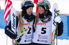 Sochi Olympics a family affair for many Canadian athletes