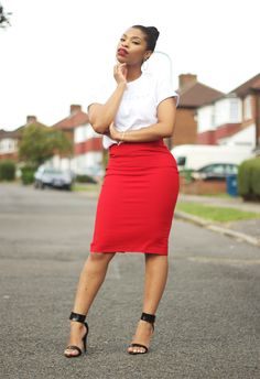 MEEK~N~MILD | By Shirley B. Eniang: OUTFITS