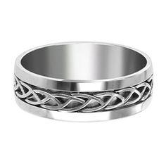 Promise Rings For Men Stainless Steel Clic Design 6mm Band Ring 13 99