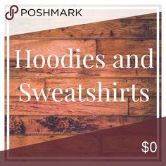 Men's and Women's Hoodies and Sweatshirts Other