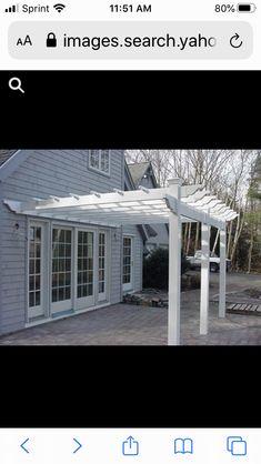 Enclosed Carport, Gazebo, Outdoor Structures, Kiosk, Pavilion, Cabana