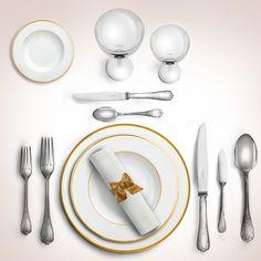 art de la table dresser une table est un art qui a toute son importance - Dressage De Table A La Francaise
