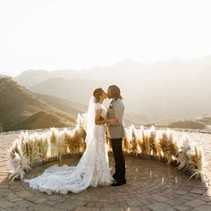 Planned by the couple in just one week. Intimate Wedding Ceremony, Rustic Wedding Venues, Budget Wedding, Wedding Ideas, Destination Wedding, Wedding Planning, Bridal Wedding Dresses, Wedding Bells, Gifts For Wedding Party