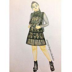 Boho vibes (Sketch 2/4)  .  .  .  .  .  .  .  #fashion #fashionillustration #fashionsketch #fashionillustrator #art #sketch #illustration #boho #bohostyle #bohemian #staedtlers #staedtlerpencils #mystaedtler #colorpencils #colorpencilsketch #simplytangledillustrator #thatbohogirl #kritikakhurana #likeforlike #followforfollow