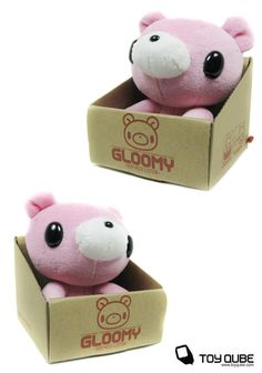Gloomy Bear - Babyhood with Box