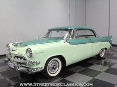 1956 Dodge Royal Lancer Sedan