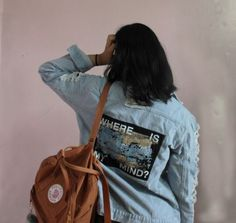80s 90s vintage fashion grunge patches backpatch lookbook