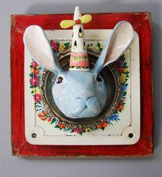 Carnival bunny: R 750