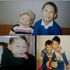 埋め込み画像 Kim Jinhwan, Chanwoo Ikon, Bobby, Ikon Debut, Ikon Wallpaper, Fandom, Childhood Photos, Hip Hop Artists, Asian Boys