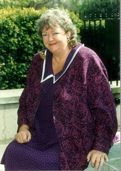 RIP:The writer Maeve Binchy  passed away at the age of 72