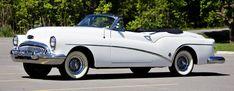 Trio of 1953 GM semi-customs, plus first year Corvette, prove to be Pebble Beach bargains