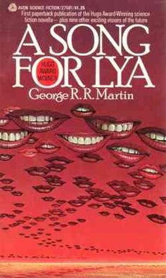 Ten Stories Written By George R. R. Martin That Are Just As Good as Game Of Thrones - http://www.toptenz.net/ten-stories-written-by-george-r-r-martin-that-are-just-as-good-as-game-of-thrones.php