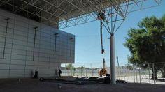 #Breves Rehabilitan Expo Feria de Gómez Palacio. http://ift.tt/2pzAm9v Entérese en #MNTOR.